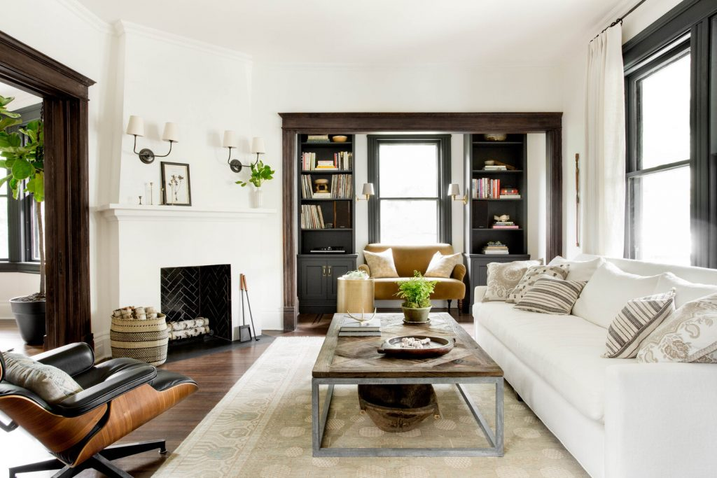 Black And White Living Room Ideas For Your Home_4 living room ideas Black And White Living Room Ideas For Your Home Black And White Living Room Ideas For Your Home 4