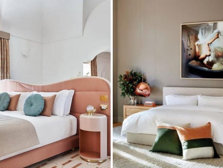 The Best Bedroom Designs We've Spotted On Instagram bedroom designs The Best Bedroom Designs We've Spotted On Instagram The Best Bedroom Designs We   ve Spotted On Instagram 740x560