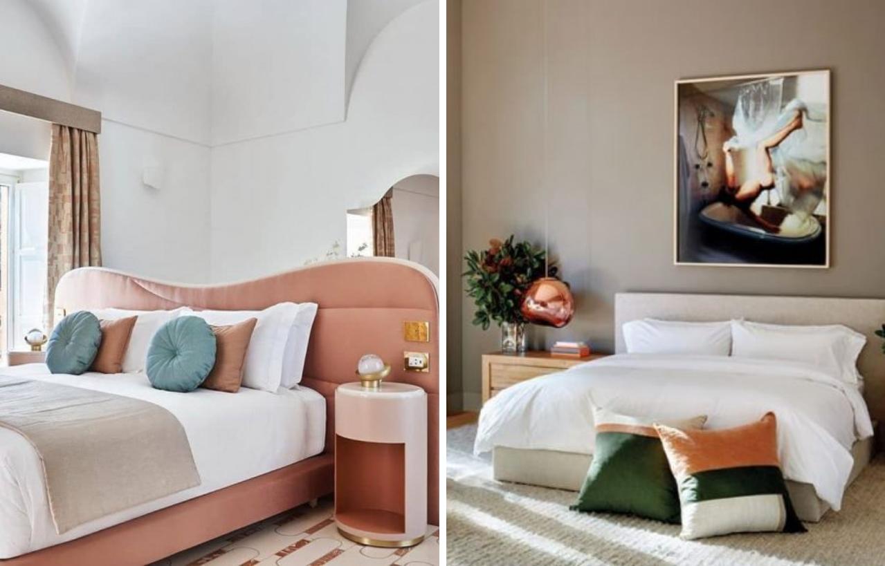 The Best Bedroom Designs We've Spotted On Instagram – Inspirations ...