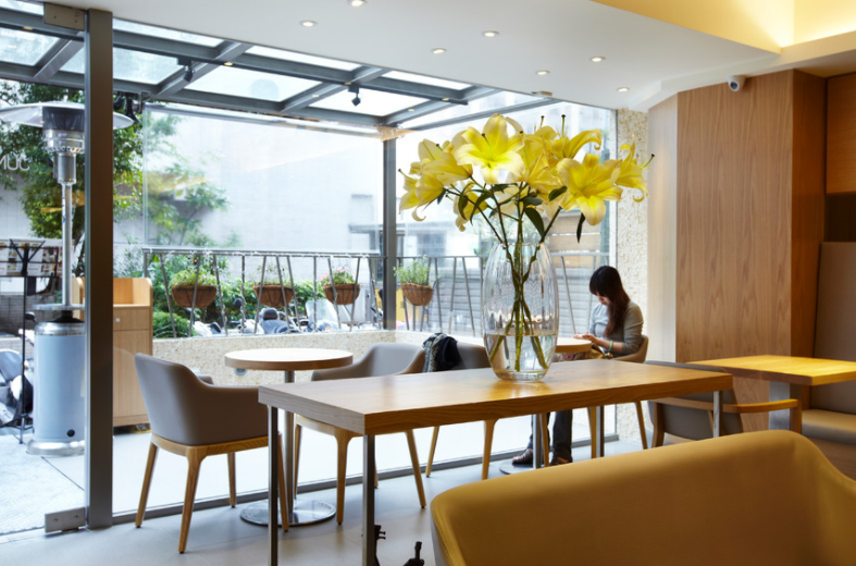 top interior designers in taipei 10 Top Interior Designers In Taipei You Should Know image 11