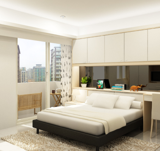 top interior designers in taipei 10 Top Interior Designers In Taipei You Should Know image 13
