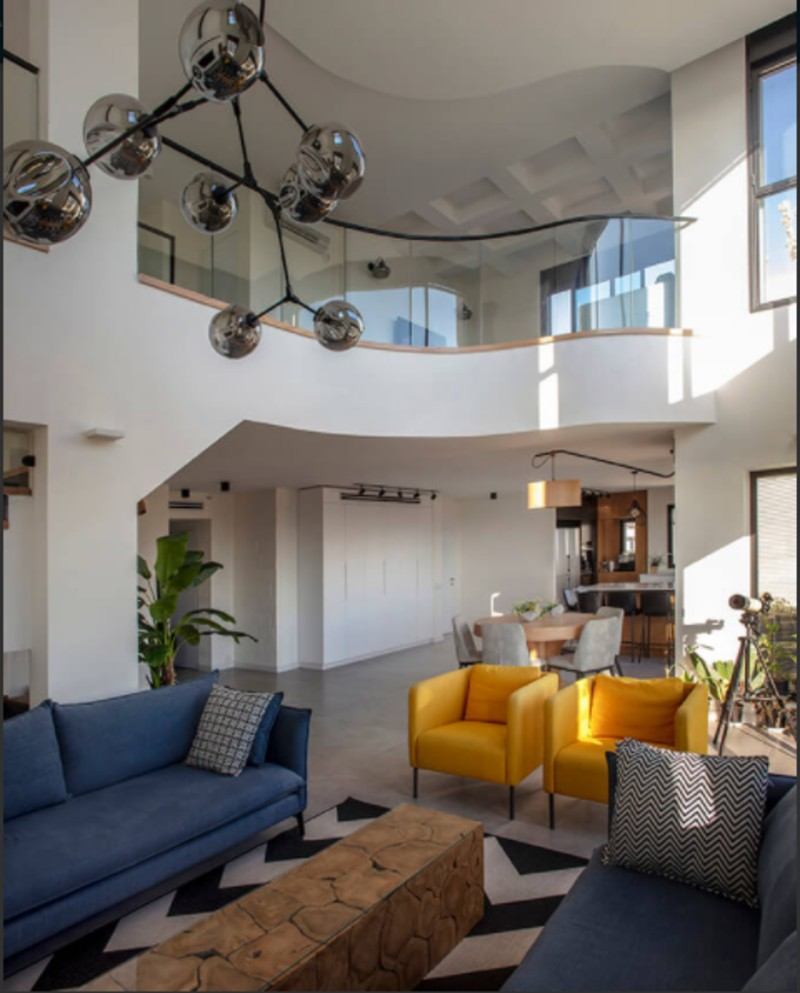 20 Top Interior Designers In Tel Aviv-Yafo You Should Know top interior designers in tel aviv-yafo 20 Top Interior Designers In Tel Aviv-Yafo You Should Know image 2