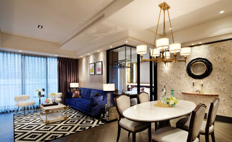 10 Top Interior Designers In Taipei You Should Know top interior designers in taipei 10 Top Interior Designers In Taipei You Should Know image 8 top interior designers Design Hubs Of The World – 10 Top Interior Designers From Taipei image 8