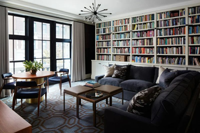 20 Best Interior Designers in Chicago You Should Know_6 best interior designers in chicago 20 Best Interior Designers in Chicago You Should Know 20 Best Interior Designers in Chicago You Should Know 6