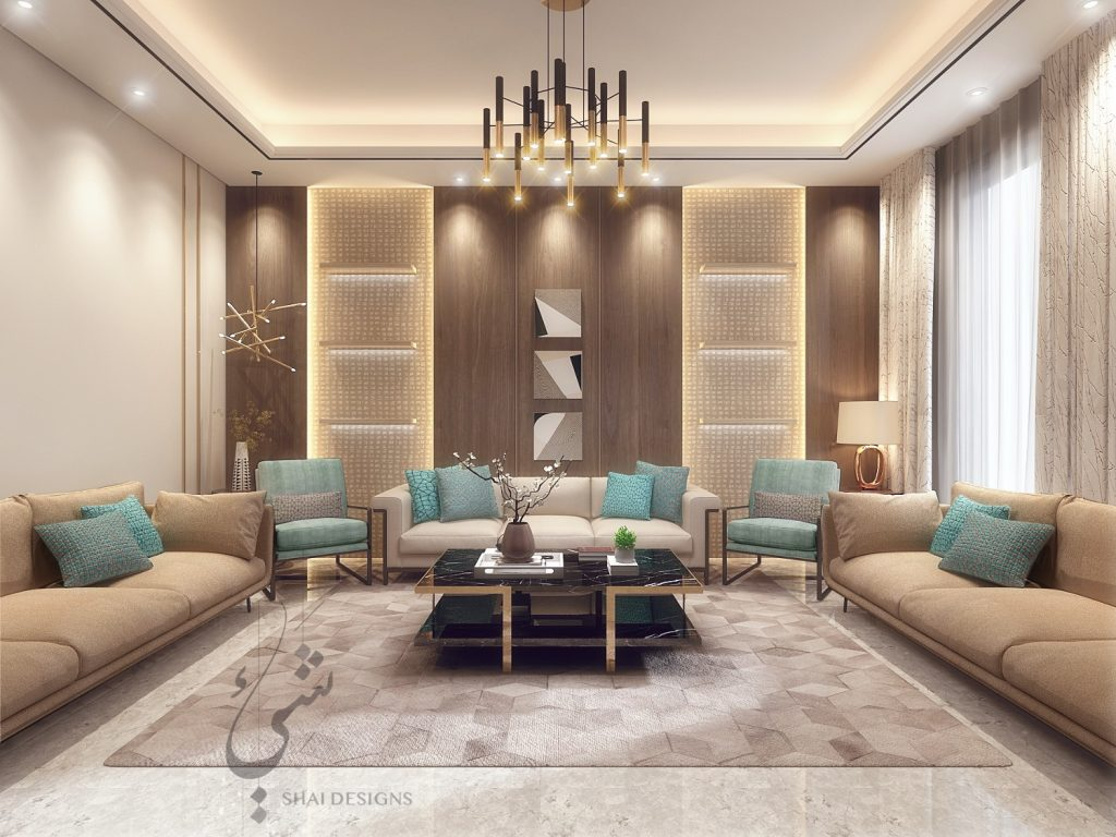 Meet The 20 Best Interior Designers In Riyadh You'll Love – Inspirations |  Essential Home
