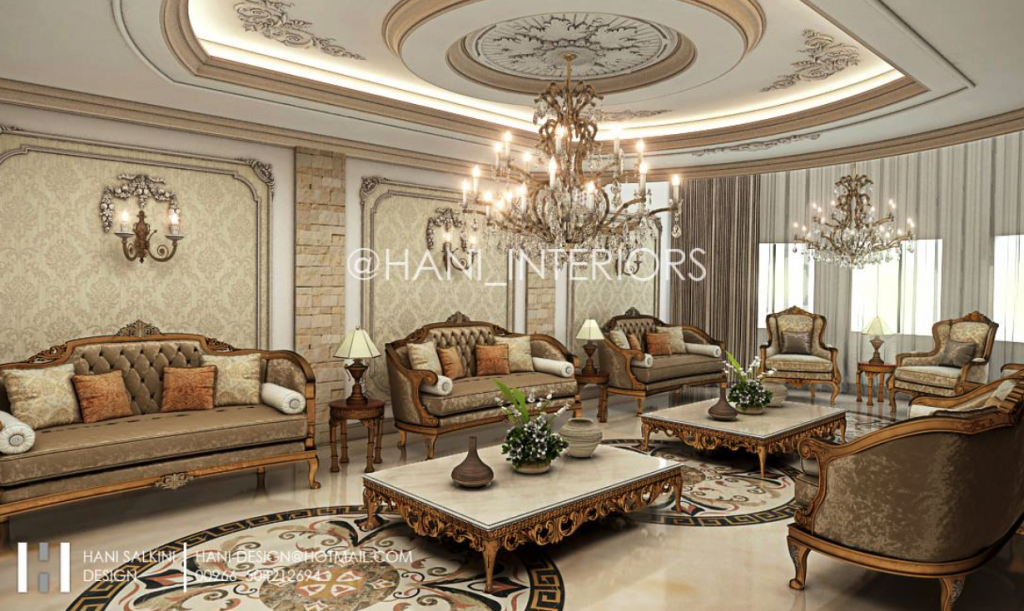 Meet The 20 Best Interior Designers In Riyadh You'll Love_14 best interior designers in riyadh Meet The 20 Best Interior Designers In Riyadh You'll Love Meet The 20 Best Interior Designers In Riyadh You   ll Love 14