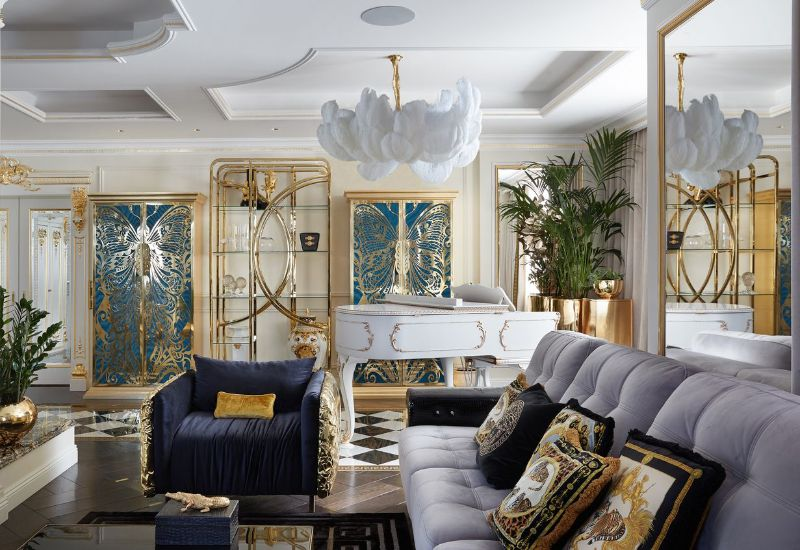 Meet The 25 Best Interior Designers In Moscow You'll Love _6 best interior designers in moscow Meet The Best Interior Designers In Moscow You'll Love Meet The 25 Best Interior Designers In Moscow Youll Love  6