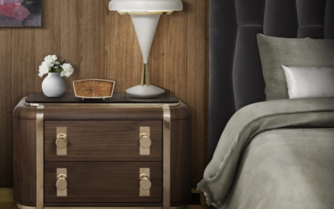 7 Nightstands To Perfect Your Bedroom Decor bedroom decor 7 Nightstands To Perfect Your Bedroom Decor 7 Nightstands To Perfect Your Bedroom Decor 480x300