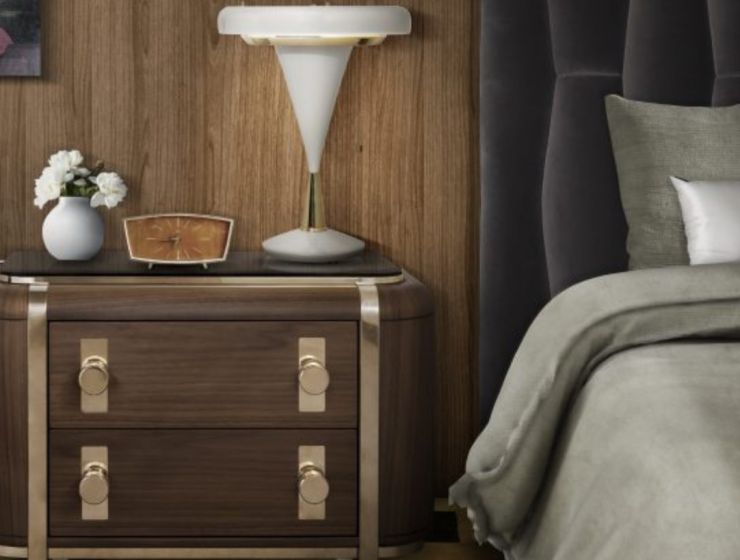 7 Nightstands To Perfect Your Bedroom Decor bedroom decor 7 Nightstands To Perfect Your Bedroom Decor 7 Nightstands To Perfect Your Bedroom Decor 740x560