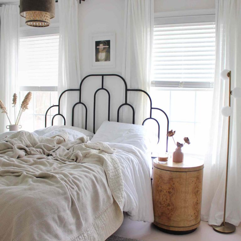 7 Nightstands To Perfect Your Bedroom Decor_3 bedroom decor 7 Nightstands To Perfect Your Bedroom Decor 7 Nightstands To Perfect Your Bedroom Decor 3