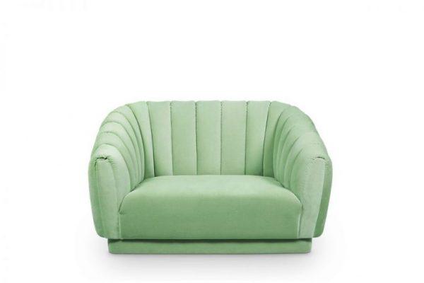 luxury single sofas The 10 Luxury Single Sofas You Need In Your Home Now The 10 Luxury Single Sofas You Need In Your Home Now  8