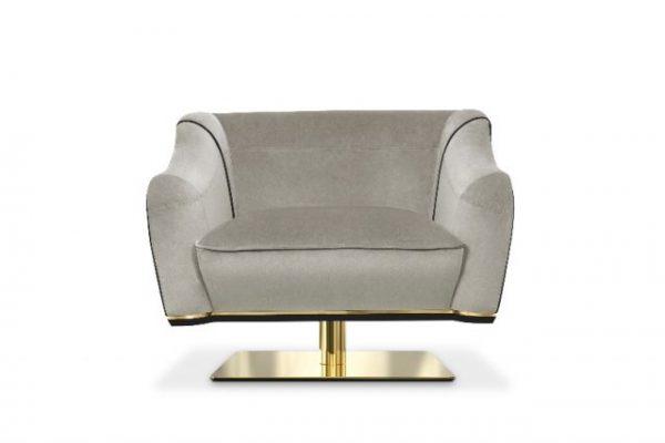 luxury single sofas The 10 Luxury Single Sofas You Need In Your Home Now The 10 Luxury Single Sofas You Need In Your Home Now  9