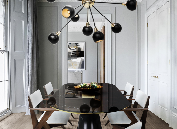 20 Best Luxury Dining Chairs You Need In Your Home Right Now luxury dining chairs 20 Best Luxury Dining Chairs You Need In Your Home Right Now 20 Best Luxury Dining Chairs You Need In Your Home Right Now  740x540