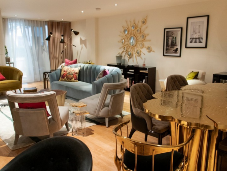 Covet London_ An Authentic Scenario, An Intimate Design Experience covet london Covet London: An Authentic Scenario, An Intimate Design Experience INSPIRATIONS Covet London  An Authentic Scenario An Intimate Design Experience 740x560