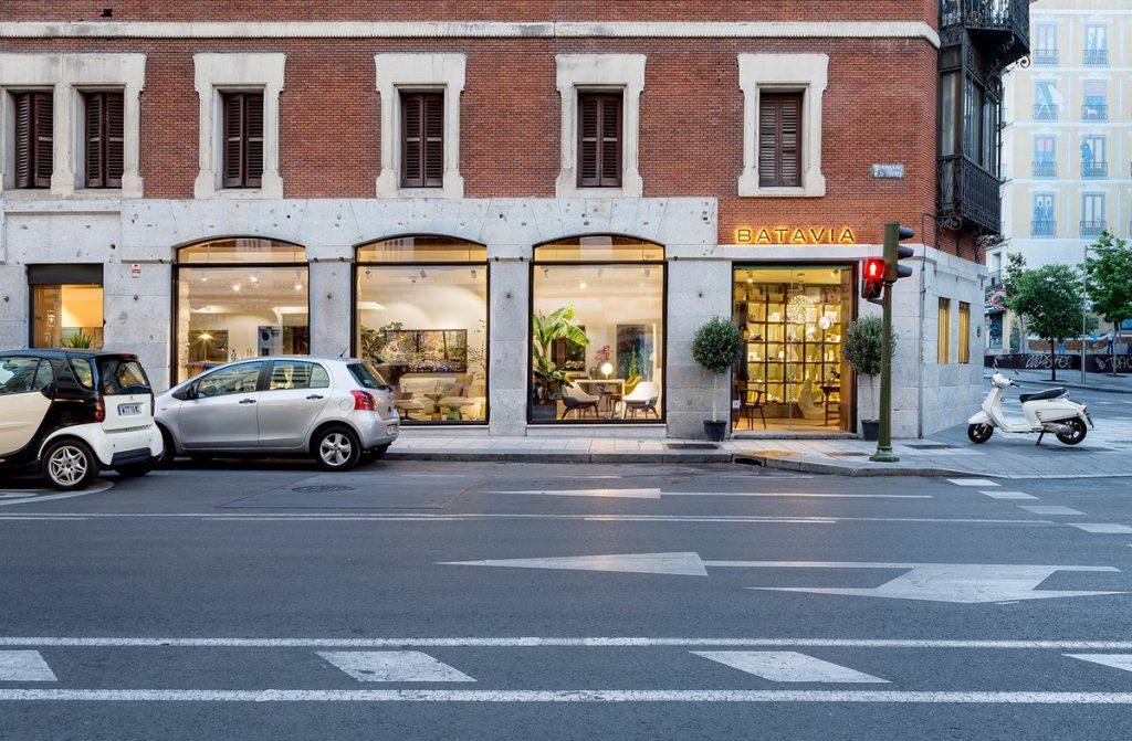 The Best Luxury Showrooms In Madrid_1 luxury showrooms in madrid The Best Luxury Showrooms In Madrid The Best Luxury Showrooms In Madrid 1 1024x671
