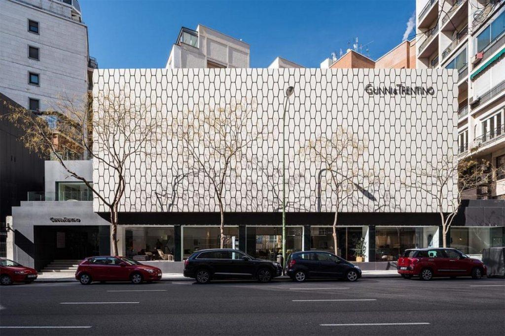 The Best Luxury Showrooms In Madrid_5 luxury showrooms in madrid The Best Luxury Showrooms In Madrid The Best Luxury Showrooms In Madrid 5 1024x683