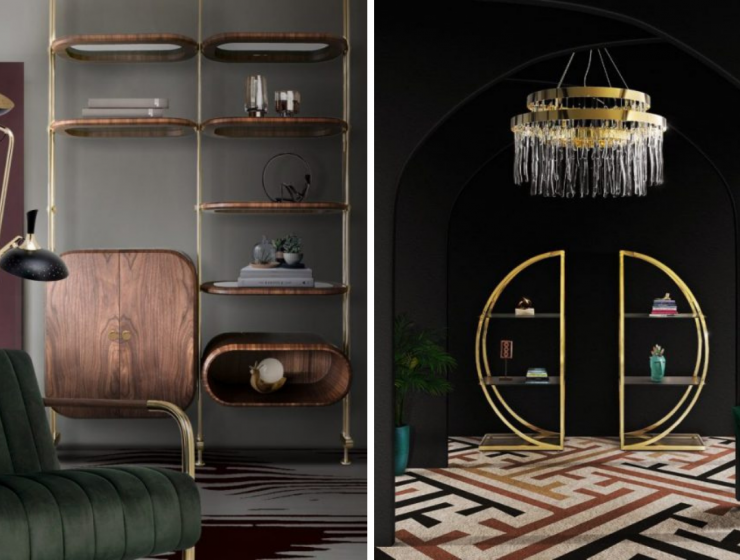 These Luxury Bookcases Will Be Your New Favorite Home Accessories luxury bookcases These Luxury Bookcases Will Be Your New Favorite Home Accessories These Luxury Bookcases Will Be Your New Favorite Home Accessories  740x560