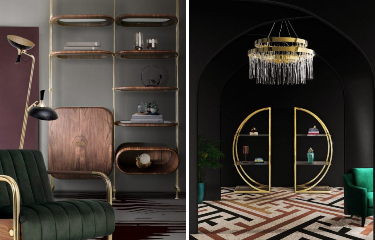 These Luxury Bookcases Will Be Your New Favorite Home Accessories luxury bookcases These Luxury Bookcases Will Be Your New Favorite Home Accessories These Luxury Bookcases Will Be Your New Favorite Home Accessories