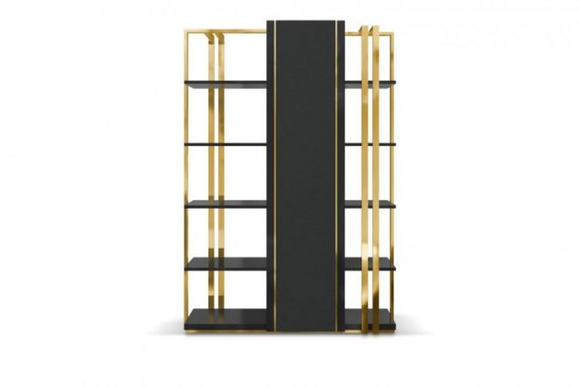 These Luxury Bookcases Will Be Your New Favorite Home Accessories _10 luxury bookcases These Luxury Bookcases Will Be Your New Favorite Home Accessories These Luxury Bookcases Will Be Your New Favorite Home Accessories  10