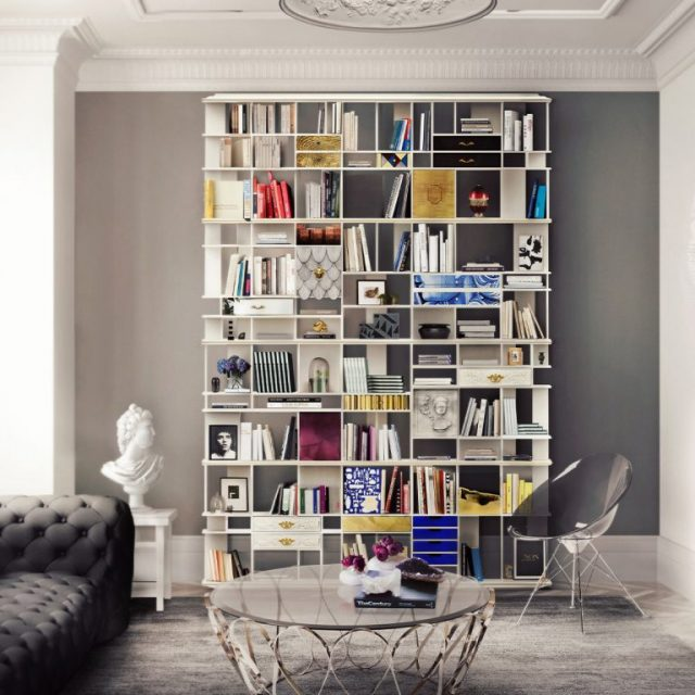 These Luxury Bookcases Will Be Your New Favorite Home Accessories _4 luxury bookcases These Luxury Bookcases Will Be Your New Favorite Home Accessories These Luxury Bookcases Will Be Your New Favorite Home Accessories  4