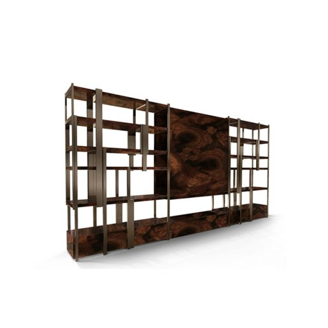 These Luxury Bookcases Will Be Your New Favorite Home Accessories _6 luxury bookcases These Luxury Bookcases Will Be Your New Favorite Home Accessories These Luxury Bookcases Will Be Your New Favorite Home Accessories  6