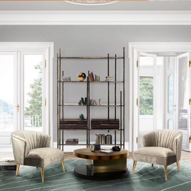 These Luxury Bookcases Will Be Your New Favorite Home Accessories _8 luxury bookcases These Luxury Bookcases Will Be Your New Favorite Home Accessories These Luxury Bookcases Will Be Your New Favorite Home Accessories  8