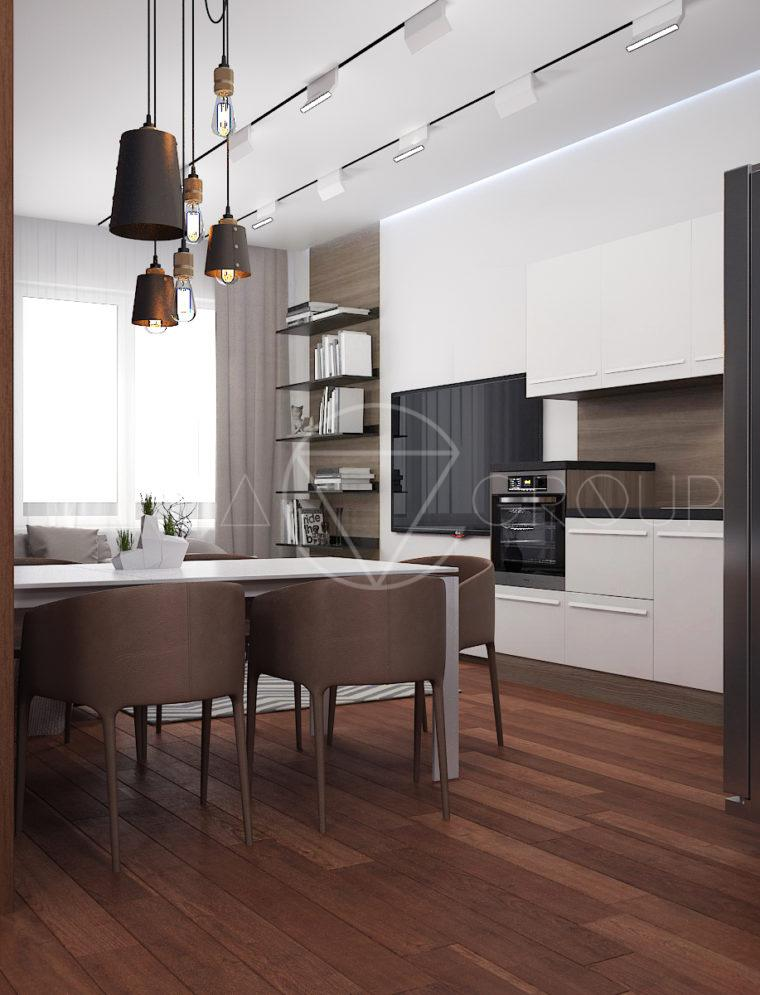 best interior designers in moscow Meet The Best Interior Designers In Moscow You'll Love 1