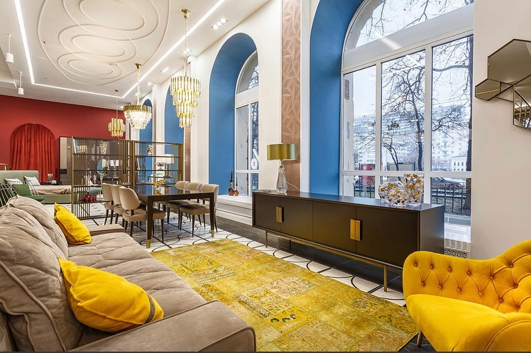 best interior designers in moscow Meet The Best Interior Designers In Moscow You'll Love 18 1