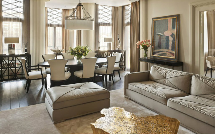 best interior designers in moscow Meet The Best Interior Designers In Moscow You'll Love 20