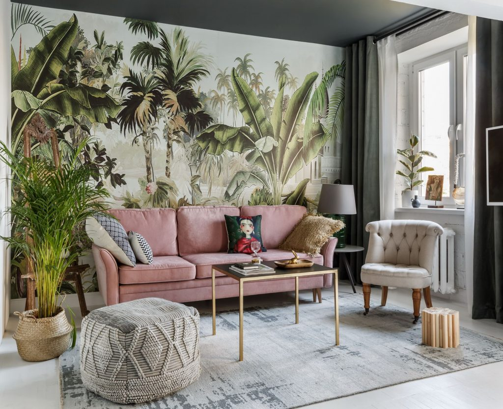 TOP INTERIOR DESIGNERS FROM MOSCOW PART 2