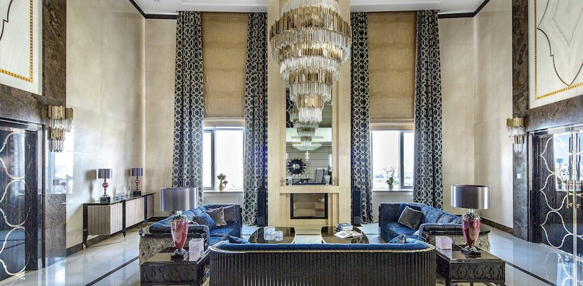 best interior designers in moscow Meet The Best Interior Designers In Moscow You'll Love 3 1