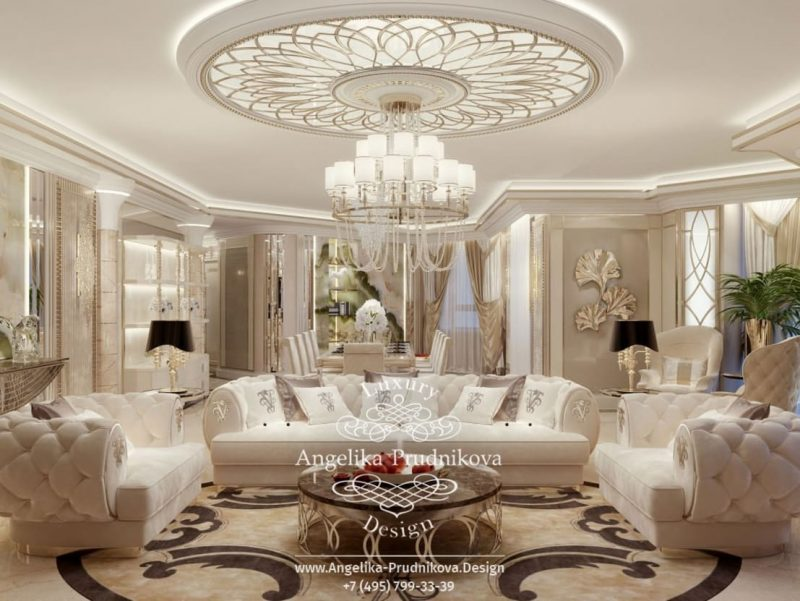 best interior designers in moscow Meet The Best Interior Designers In Moscow You'll Love 5 1