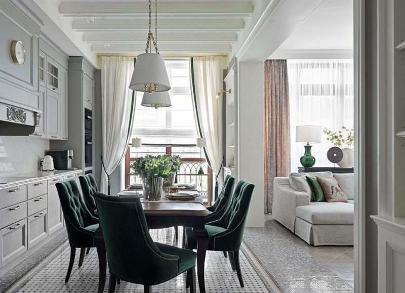 best interior designers in moscow Meet The Best Interior Designers In Moscow You'll Love 6 2