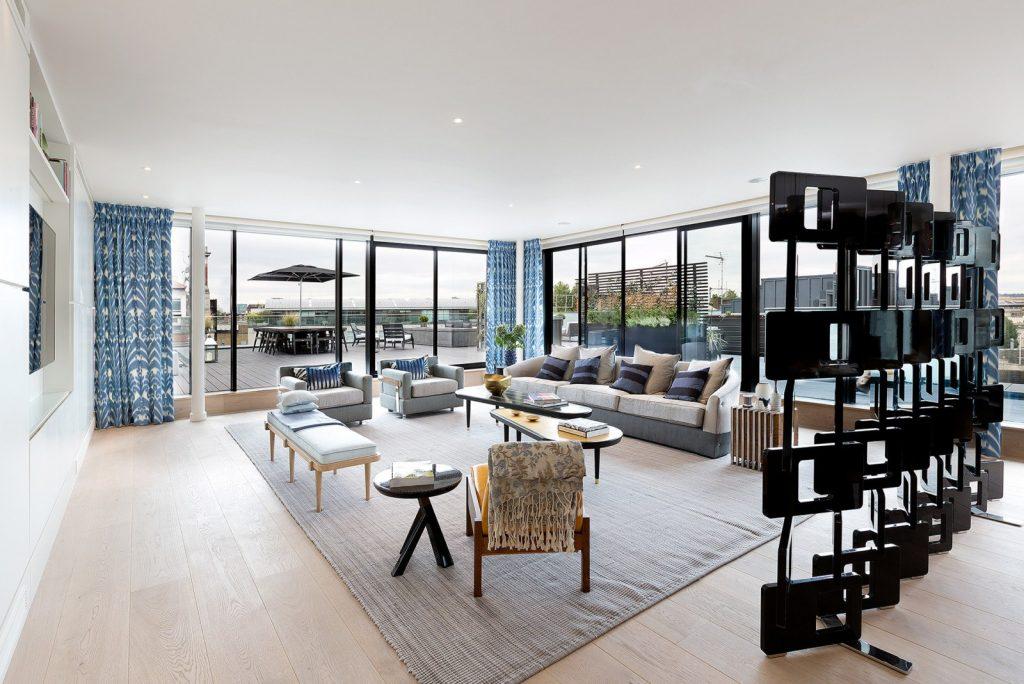 Get To Know Top Interior Design Studio HOK In London!_1 hok london Get To Know Top Interior Design Studio HOK In London! Get To Know Top Interior Design Studio HOK In London 1 1024x684