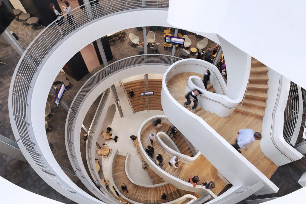 Get To Know Top Interior Design Studio HOK In London!_2 hok london Get To Know Top Interior Design Studio HOK In London! Get To Know Top Interior Design Studio HOK In London 2 1024x684