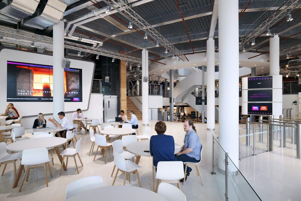 Get To Know Top Interior Design Studio HOK In London!_5 hok london Get To Know Top Interior Design Studio HOK In London! Get To Know Top Interior Design Studio HOK In London 5 1024x684