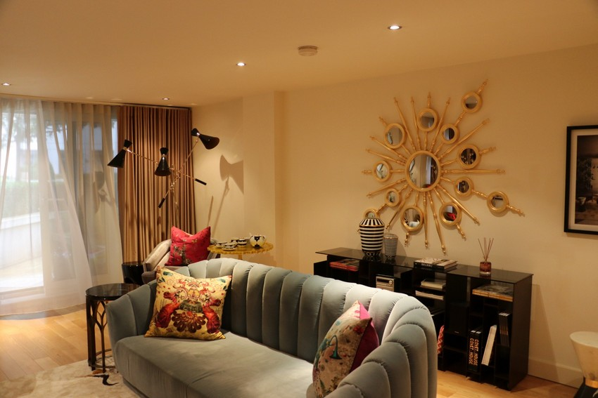 Inside The Luxurious Living Room Of A Private Show Flat In London_1 luxurious living room Inside The Luxurious Living Room Of A Private Show Flat In London Inside The Luxurious Living Room Of A Private Show Flat In London 2