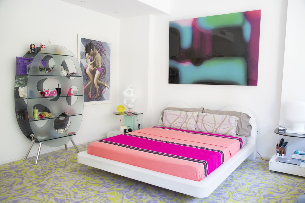 Karim Rashid See Inside the Polished Residential Projects That Left Our Editors Speechles_3  Karim Rashid: See Inside the Polished Residential Projects That Left Our Editors Speechless Karim Rashid See Inside the Polished Residential Projects That Left Our Editors Speechles 3
