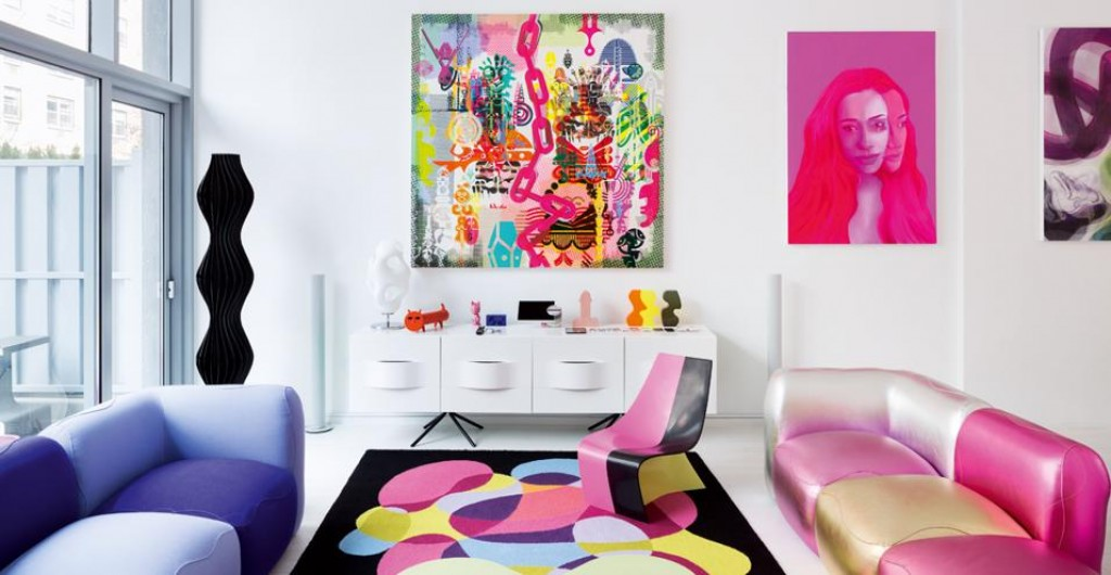 Karim Rashid See Inside the Polished Residential Projects That Left Our Editors Speechles_4  Karim Rashid: See Inside the Polished Residential Projects That Left Our Editors Speechless Karim Rashid See Inside the Polished Residential Projects That Left Our Editors Speechles 4