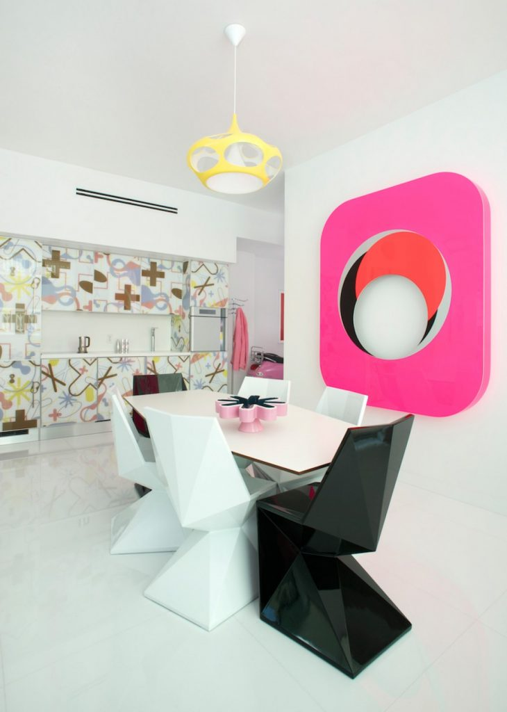 Karim Rashid See Inside the Polished Residential Projects That Left Our Editors Speechles_5  Karim Rashid: See Inside the Polished Residential Projects That Left Our Editors Speechless Karim Rashid See Inside the Polished Residential Projects That Left Our Editors Speechles 5