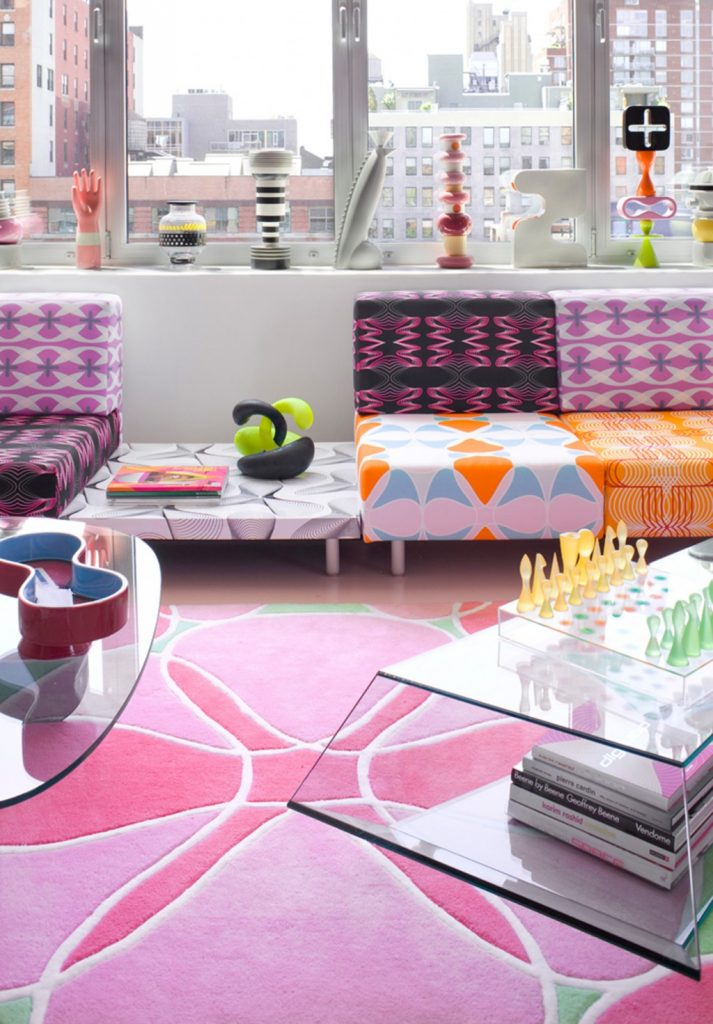 Karim Rashid: See Inside the Polished Residential Projects That Left Our Editors Speechless Karim Rashid See Inside the Polished Residential Projects That Left Our Editors Speechles 8