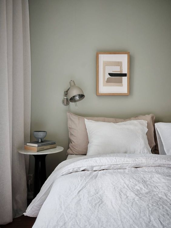 8 Dreamy Bedroom Paint Colors To Choose This Season_4 bedroom paint colors 8 Dreamy Bedroom Paint Colors To Choose This Season 8 Dreamy Bedroom Paint Colors To Choose This Season 4