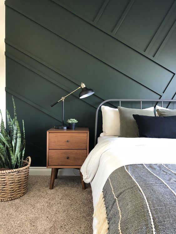 8 Dreamy Bedroom Paint Colors To Choose This Season_5 bedroom paint colors 8 Dreamy Bedroom Paint Colors To Choose This Season 8 Dreamy Bedroom Paint Colors To Choose This Season 5