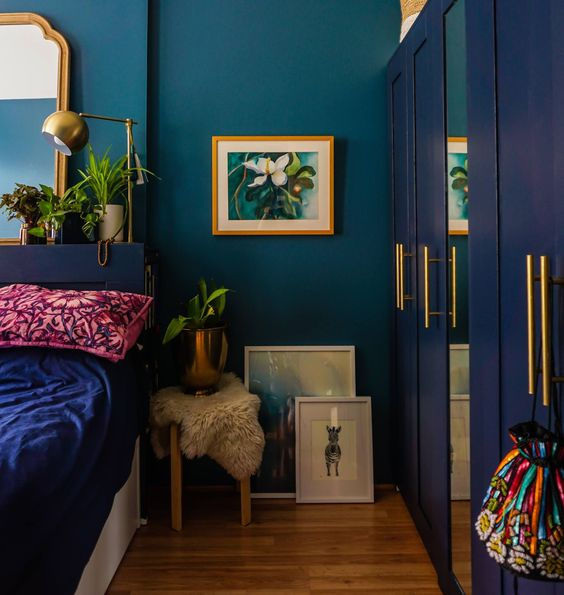 8 Dreamy Bedroom Paint Colors To Choose This Season_7 bedroom paint colors 8 Dreamy Bedroom Paint Colors To Choose This Season 8 Dreamy Bedroom Paint Colors To Choose This Season 7