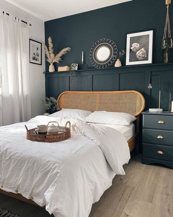 8 Dreamy Bedroom Paint Colors To Choose This Season_8 bedroom paint colors 8 Dreamy Bedroom Paint Colors To Choose This Season 8 Dreamy Bedroom Paint Colors To Choose This Season 8