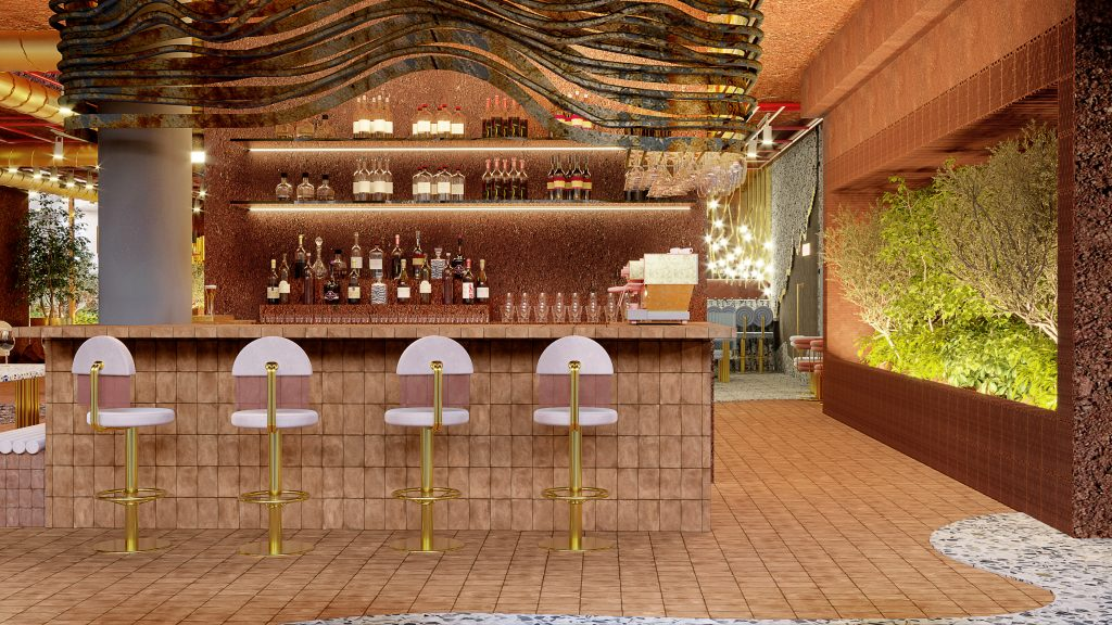 masquespacio Get Inside Masquespacio's New Restaurant Project and Steal Some Dining Room Décor Tips! Get Inside Masquespacios New Restaurant Project and Steal Some Dining Room D  cor Tips 8