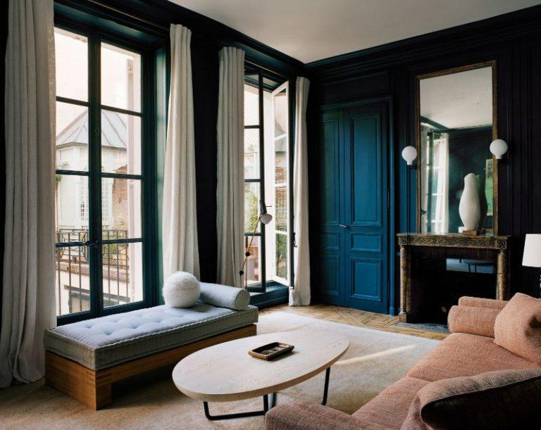 Pierre Yovanovitch Invites You Inside His Parisian Apartment_2 pierre yovanovitch Pierre Yovanovitch Invites You Inside His Parisian Apartment Pierre Yovanovitch Invites You Inside His Parisian Apartment 3