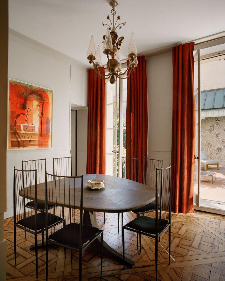 Pierre Yovanovitch Invites You Inside His Parisian Apartment_7 pierre yovanovitch Pierre Yovanovitch Invites You Inside His Parisian Apartment Pierre Yovanovitch Invites You Inside His Parisian Apartment 7