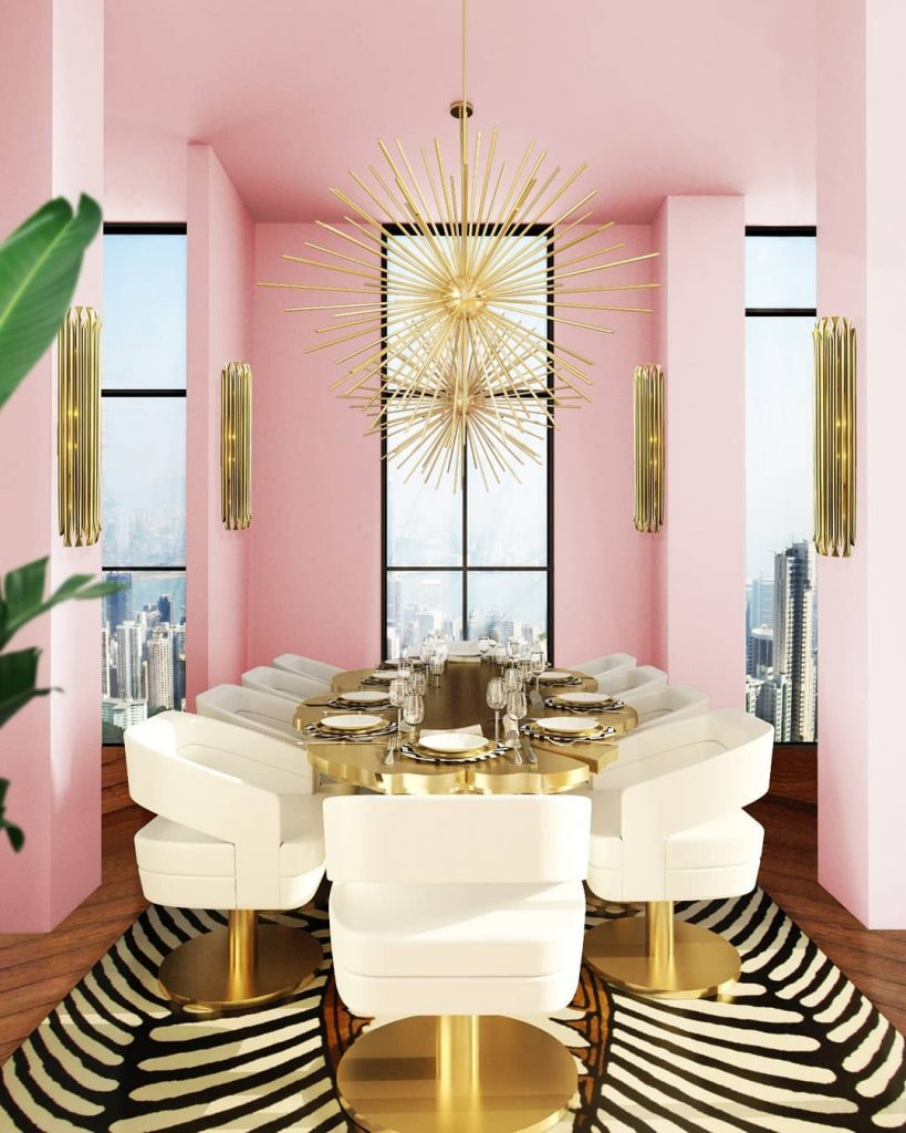 room design ideas Are You Looking For Inspiration? These Room Design Ideas Will Have You Falling In Love Searching For Decor Inspiration Here Are Some Amazing Interiors For You 7 819x1024