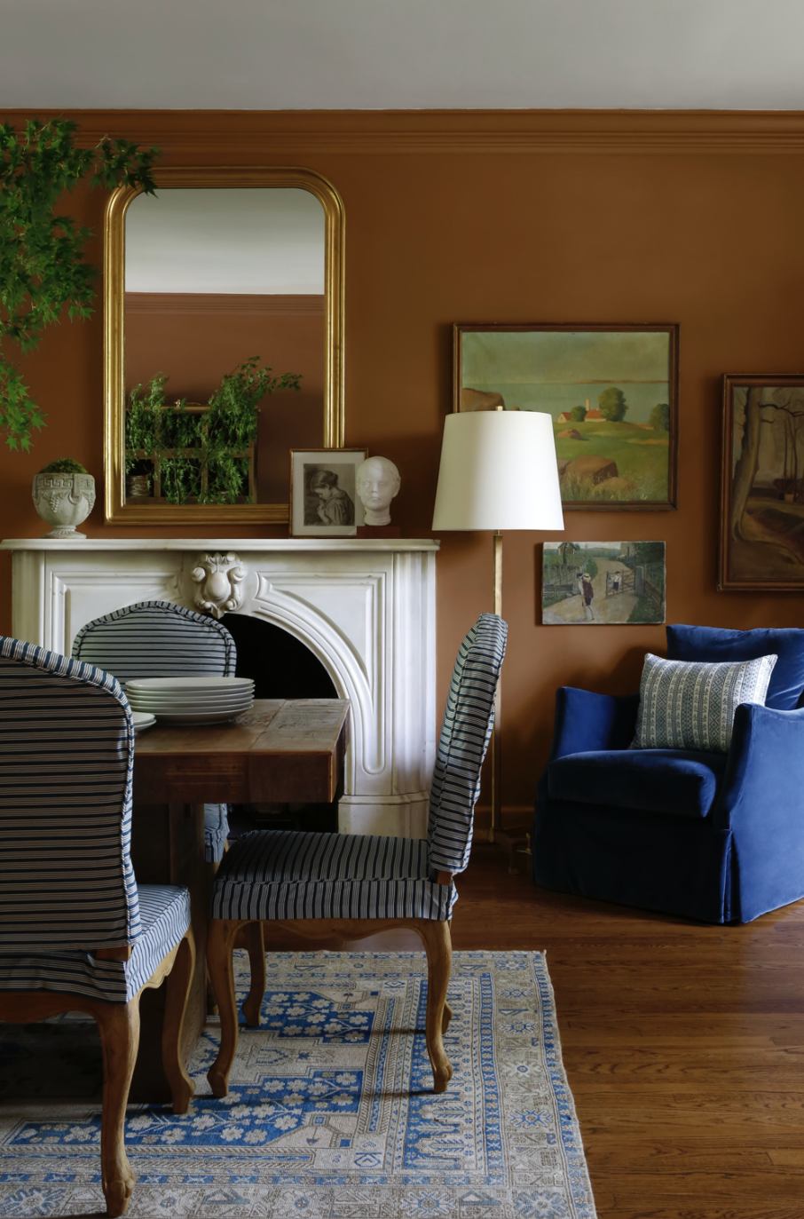 We Can't Get Enough of These 13 Paint Color Trends for 2021_8 paint color trends We Can't Get Enough of These 12 Paint Color Trends for 2021 We Can   t Get Enough of These 13 Paint Color Trends for 2021 8